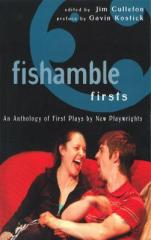 Fishamble Firsts