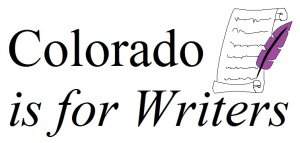 Colorado is for writers
