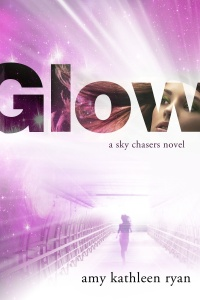 Book One in the Sky Chasers Trilogy