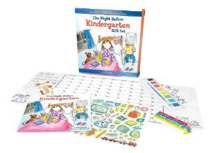 Kindergarten giftset