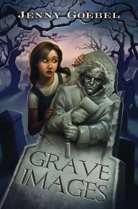 Grave Images by Jenny Goebel
