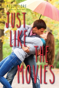 Courtesy of YA Books Central, where you can enter another giveaway for Kelly's books! http://www.yabookscentral.com/blog/cover-reveal-just-like-the-movies-by-kelly-fiore-giveaway-us-only