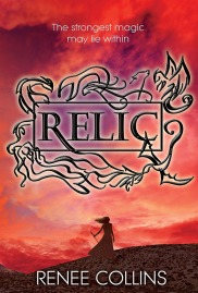 Relic, by Renee Collins