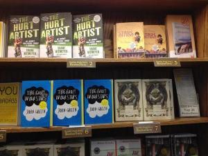 Boulder Books bestseller