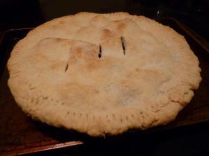 Mmm, cherry pie!