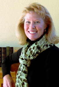 Darby Karchut - author