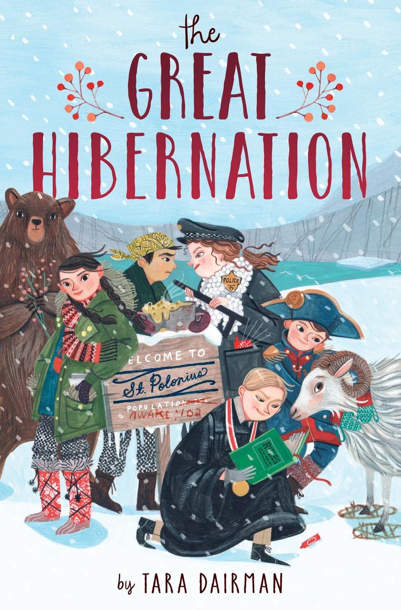 The Great Hibernation