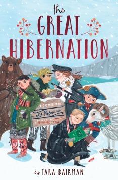Great Hibernation cover