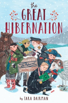 Great Hibernation cover